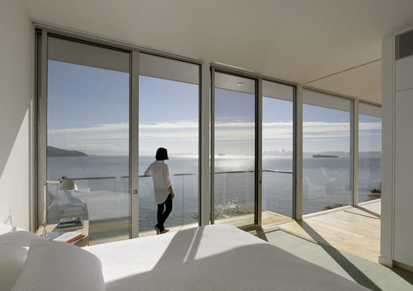 Sausalito Hillside Remodel-Turnbull Griffin Haesloop Architects-09-1 Kindesign