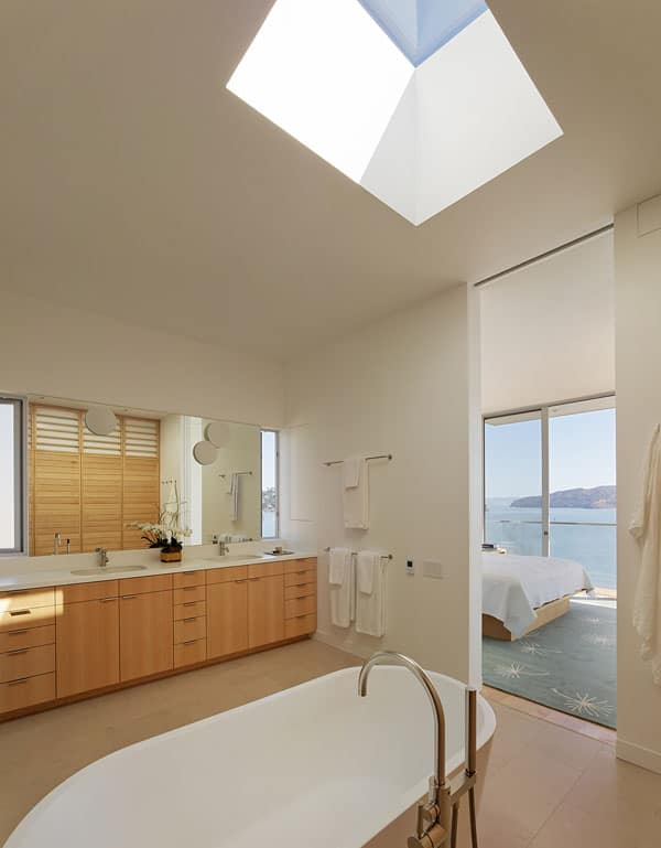Sausalito Hillside Remodel-Turnbull Griffin Haesloop Architects-10-1 Kindesign