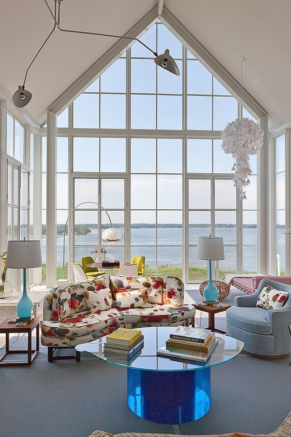 featured posts image for Impressive modern beach cottage on Shelter Island, NY