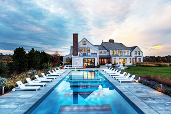 featured posts image for Expansive Estate on Nantucket Island: Squam Residence