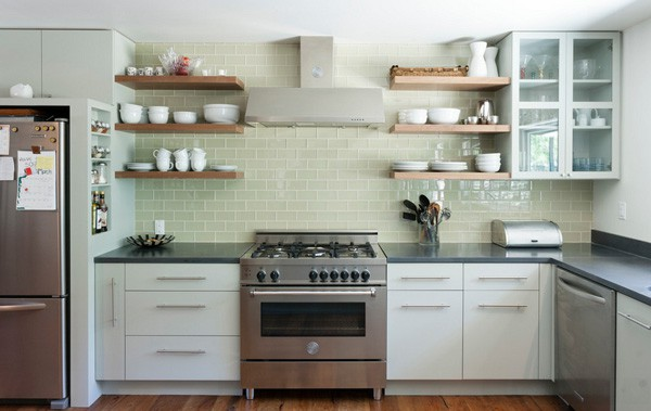 Subway Tile Kitchen Ideas-14-1 Kindesign