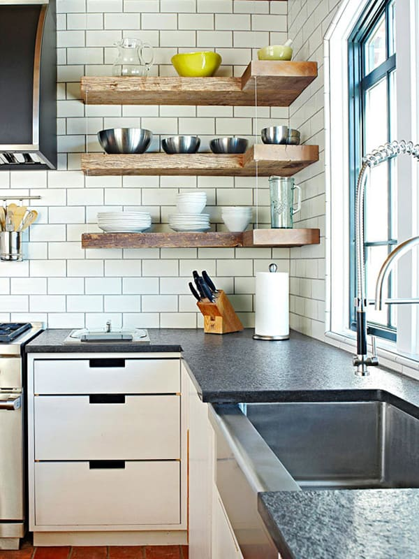 Subway Tile Kitchen Ideas-21-1 Kindesign