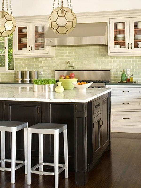 Subway Tile Kitchen Ideas-22-1 Kindesign