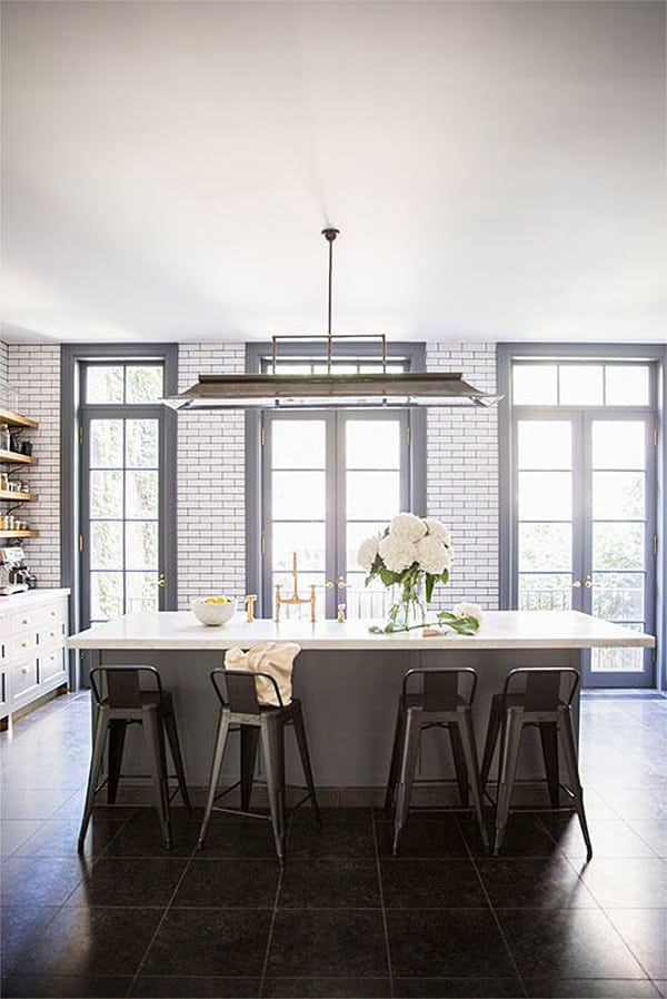 Subway Tile Kitchen Ideas-24-1 Kindesign