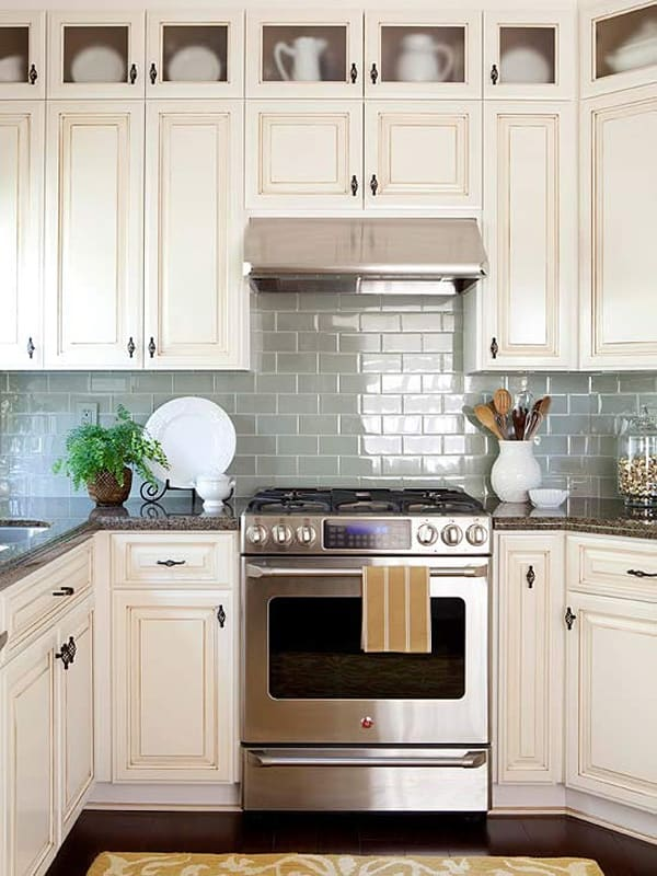 Subway Tile Kitchen Ideas-29-1 Kindesign