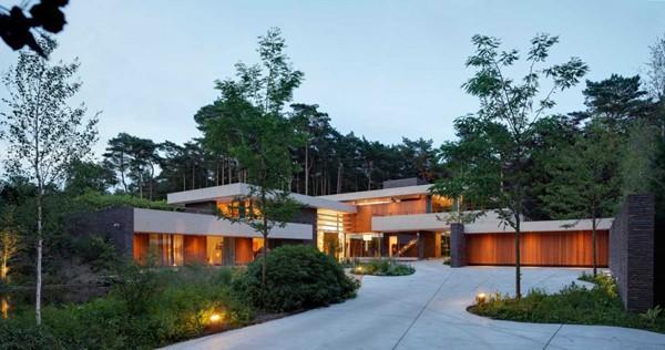 The Dune Villa-HILBERINKBOSCH Architects-01-1 Kindesign