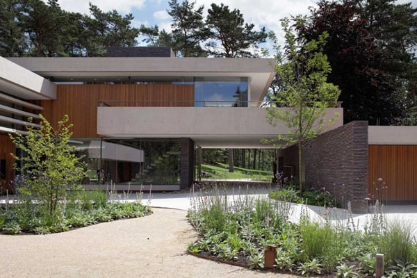 The Dune Villa-HILBERINKBOSCH Architects-04-1 Kindesign