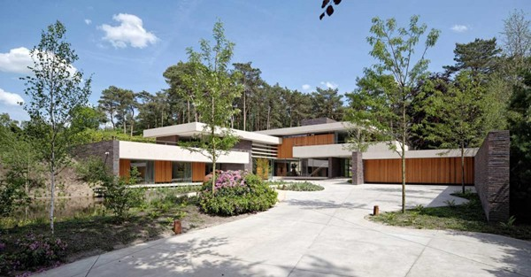 The Dune Villa-HILBERINKBOSCH Architects-05-1 Kindesign