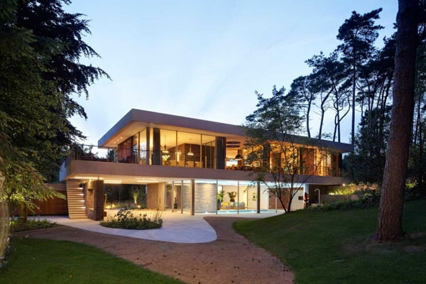 The Dune Villa-HILBERINKBOSCH Architects-07-1 Kindesign