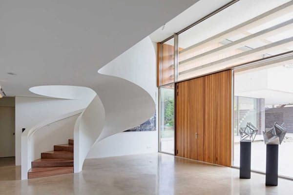 The Dune Villa-HILBERINKBOSCH Architects-08-1 Kindesign