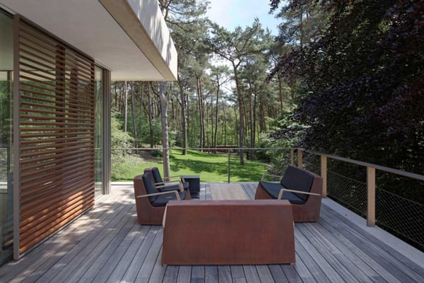 The Dune Villa-HILBERINKBOSCH Architects-14-1 Kindesign