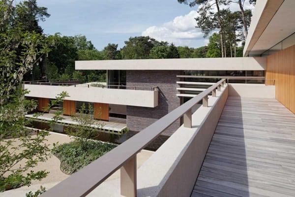 The Dune Villa-HILBERINKBOSCH Architects-15-1 Kindesign