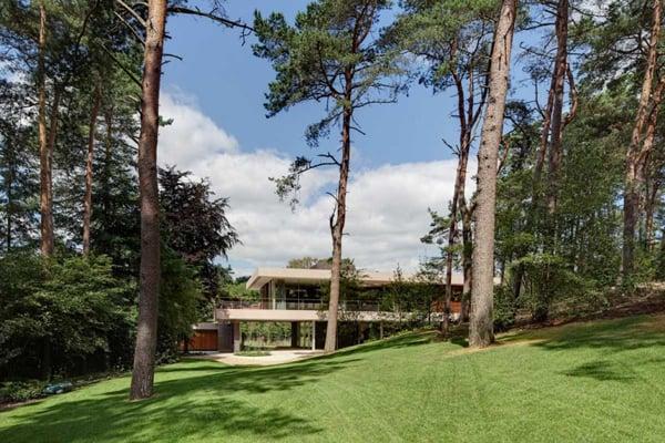 The Dune Villa-HILBERINKBOSCH Architects-16-1 Kindesign
