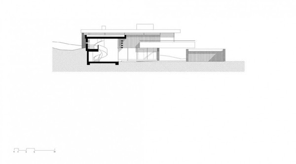 The Dune Villa-HILBERINKBOSCH Architects-17-1 Kindesign