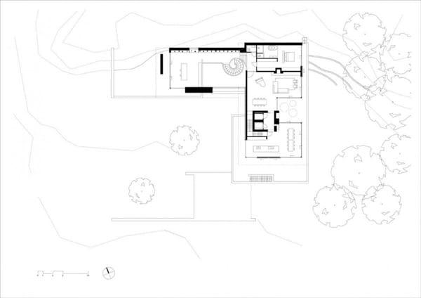 The Dune Villa-HILBERINKBOSCH Architects-18-1 Kindesign