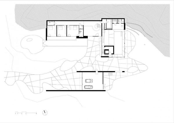 The Dune Villa-HILBERINKBOSCH Architects-19-1 Kindesign