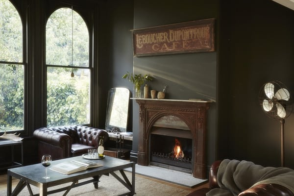 featured posts image for Miner's cottage restoration in Australia: Vintage House Daylesford