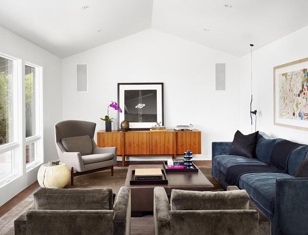 Westlake Ranch House-03-Shiflet Group Architects-1 Kindesign