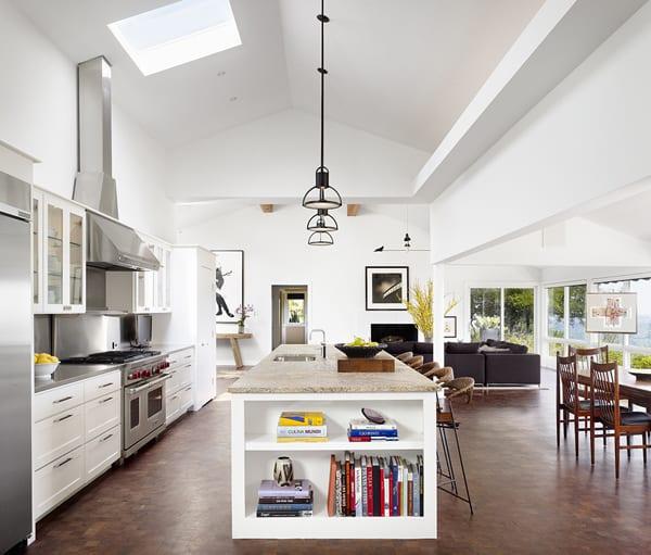 Westlake Ranch House-05-Shiflet Group Architects-1 Kindesign
