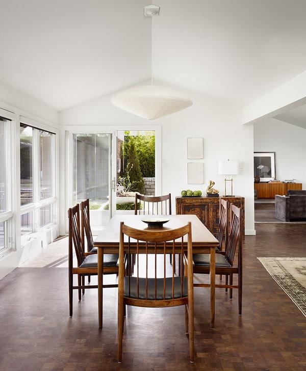 Westlake Ranch House-06-Shiflet Group Architects-1 Kindesign
