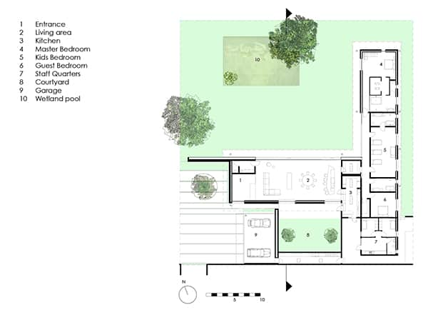 02 House Hyde Park-Daffonchio Associates Architects-14-1 Kindesign