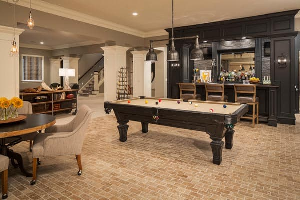 Basement Design Ideas-13-1 Kindesign