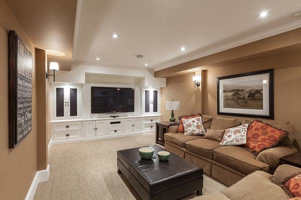Basement Design Ideas-25-1 Kindesign
