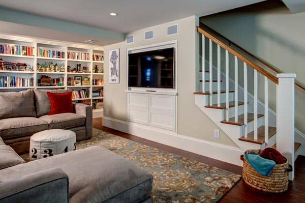 Basement Design Ideas-27-1 Kindesign