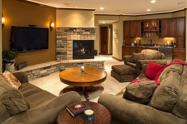 Basement Design Ideas-36-1 Kindesign