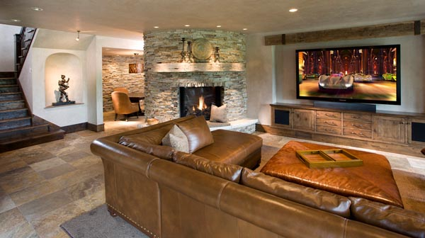 Basement Design Ideas-56-1 Kindesign