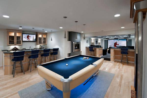 Basement Design Ideas-57-1 Kindesign