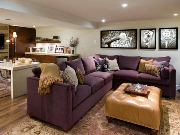 Basement Design Ideas-71-1 Kindesign