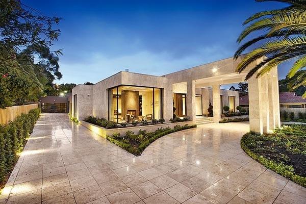 Borell Street Residence-Bagnato Architects-02-1 Kindesign