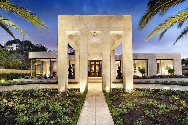 Borell Street Residence-Bagnato Architects-05-1 Kindesign
