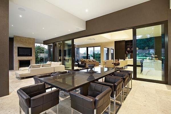 Borell Street Residence-Bagnato Architects-06-1 Kindesign