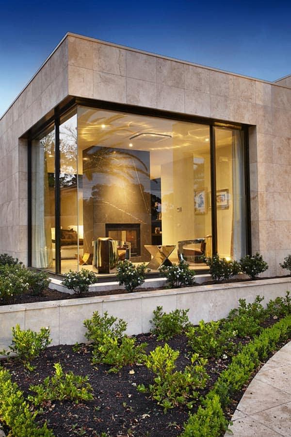 Borell Street Residence-Bagnato Architects-21-1 Kindesign
