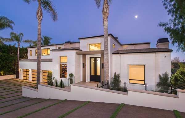 Brentwood Residence-534 Crestline Drive-03-1 Kindesign
