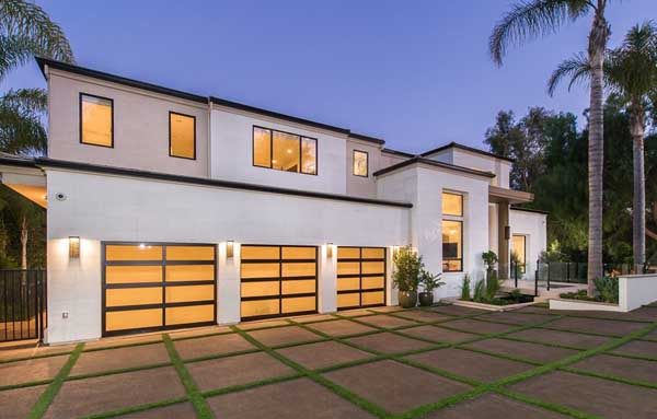 Brentwood Residence-534 Crestline Drive-04-1 Kindesign