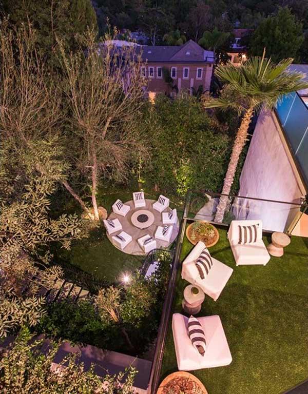 Brentwood Residence-534 Crestline Drive-10-1 Kindesign