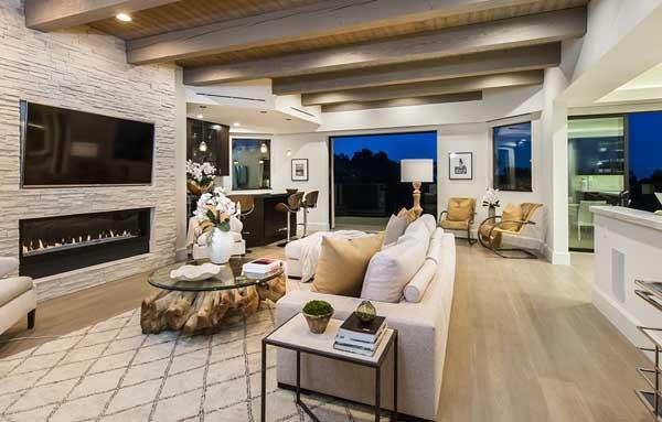 Brentwood Residence-534 Crestline Drive-17-1 Kindesign