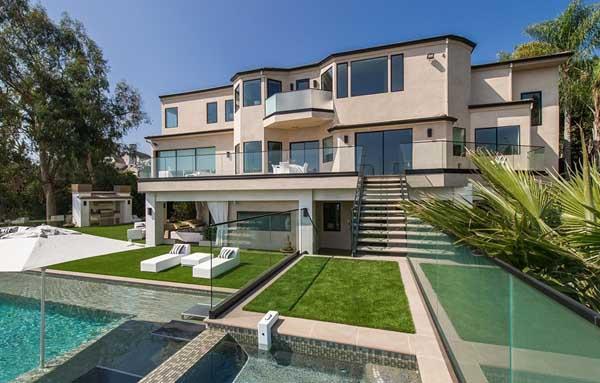 Brentwood Residence-534 Crestline Drive-51-1 Kindesign