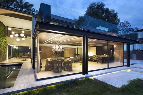 Casa Lomas II-Paola Calzada Arquitectos-02-1 Kindesign