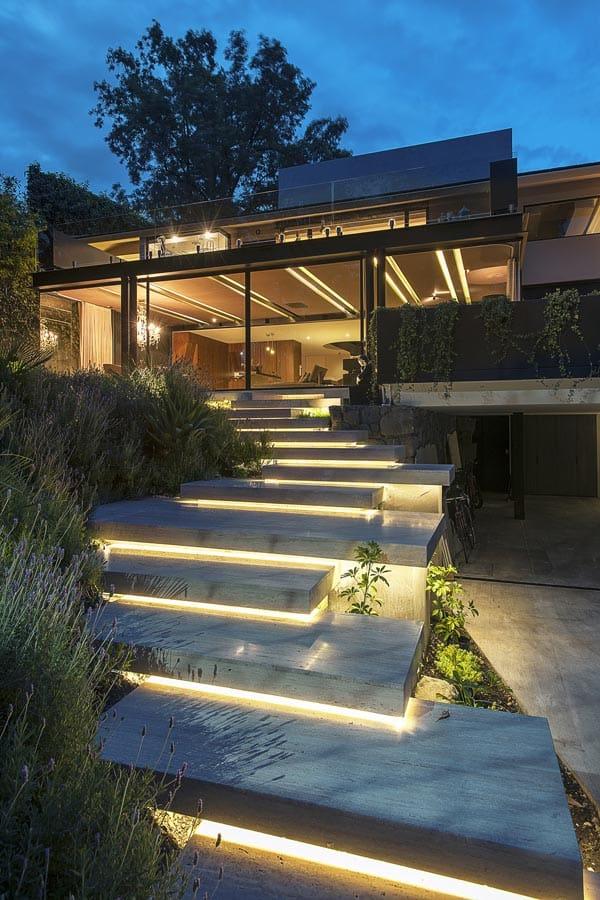 Casa Lomas II-Paola Calzada Arquitectos-03-1 Kindesign