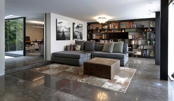 Casa Lomas II-Paola Calzada Arquitectos-04-1 Kindesign