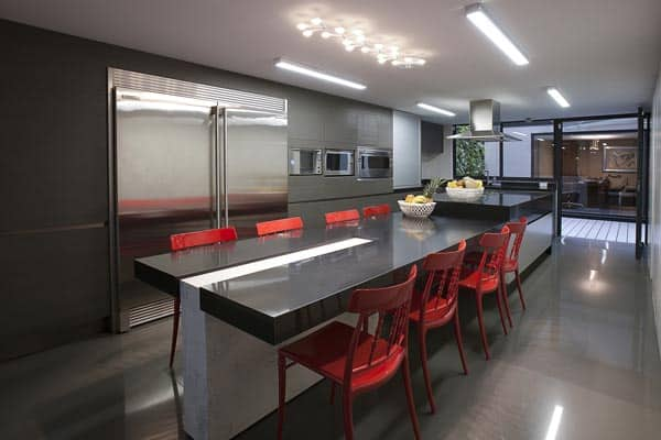 Casa Lomas II-Paola Calzada Arquitectos-07-1 Kindesign