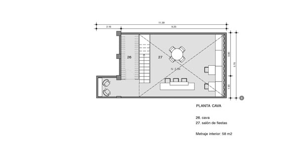 Casa Lomas II-Paola Calzada Arquitectos-31-1 Kindesign