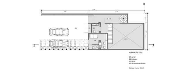Casa Lomas II-Paola Calzada Arquitectos-32-1 Kindesign