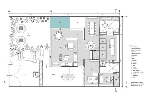Casa Lomas II-Paola Calzada Arquitectos-33-1 Kindesign