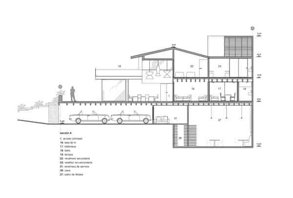 Casa Lomas II-Paola Calzada Arquitectos-35-1 Kindesign