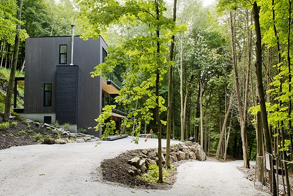 Chalet Lac Champlain-Atelier BOOM TOWN-38-1 Kindesign
